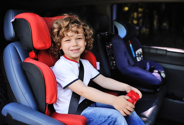 Car Seats In New Jersey