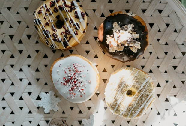 North Fork Doughnut Co. has your holiday sweets covered
