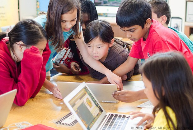 Coding for Kids: Free and Cheap Websites That Teach Kids