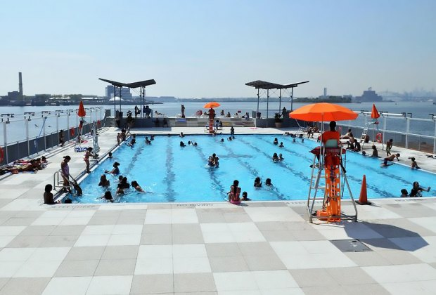Best Free NYC Swimming Pools for Toddlers and Kids | Mommy ...