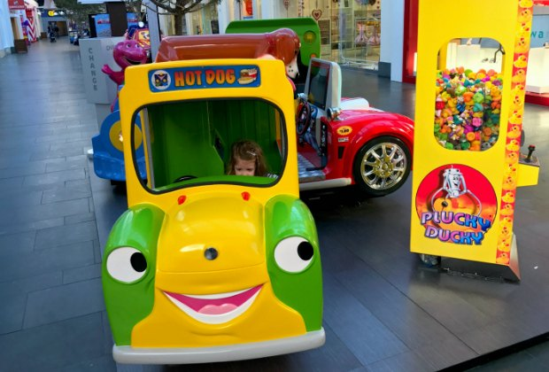 Free Indoor Play Spots For New Jersey Kids Mommy Poppins