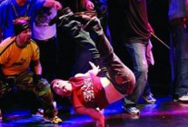 how to do hip pop dance for men