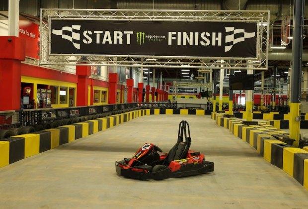 Slot car racing suffolk county ny