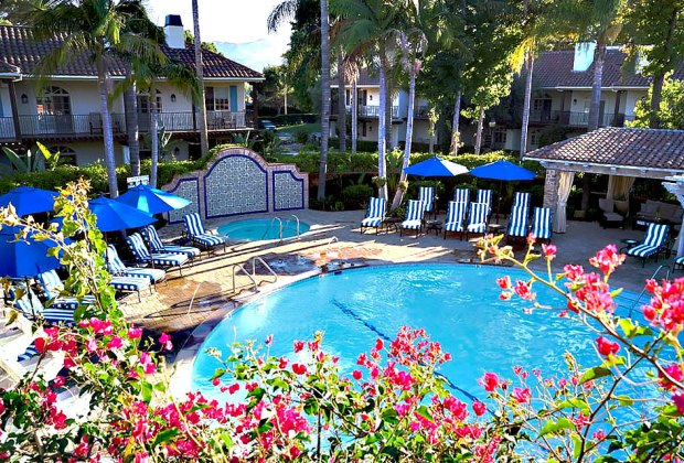 TK Best Hotel Pools for Kids in Los Angeles | Mommy Poppins ...