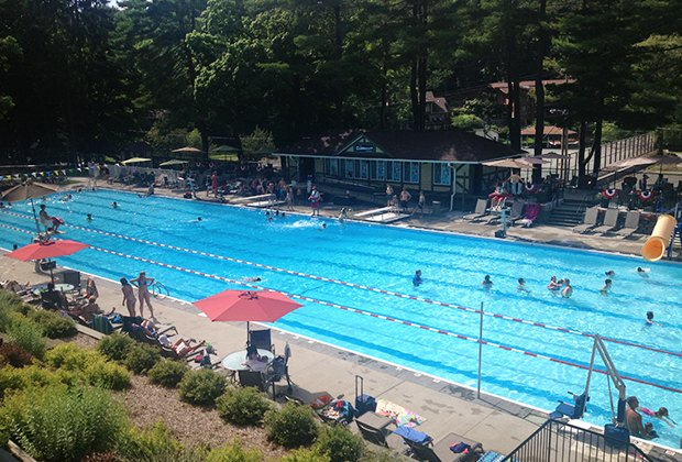 28 Amazing Public Swimming Pools Nj