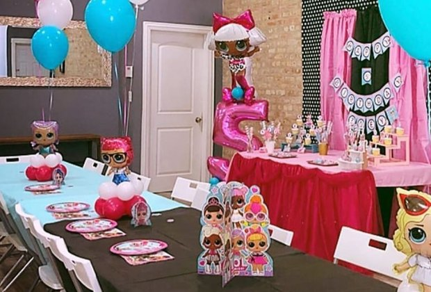 The Best Indoor Birthday Party Spots for Chicago Kids: Purple Monkey Playroom