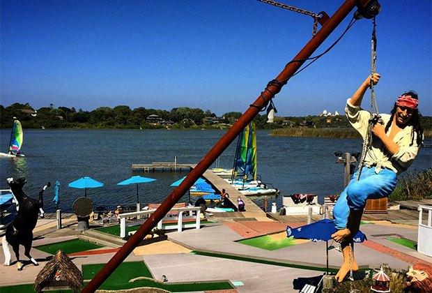 Mini-Golf Courses on Long Island for Great Family Fun