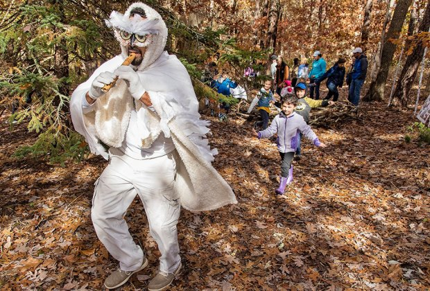 Rockville Centre Not So Spooky Halloween 2020 Not So Scary Halloween Haunts on Long Island for Kids