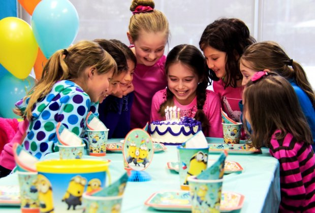 Awesome Birthday Party Ideas In Orlando For Kids Teens Adults Birthday Party Ideas