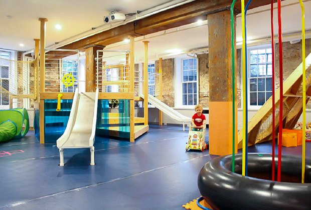 The Top 13 Indoor Play Spaces Across New York City | Mommy Poppins ...
