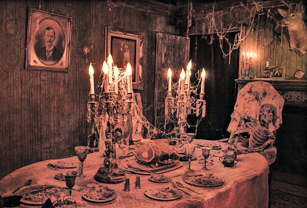 Best Home Haunts Haunted Houses Halloween Decorations And