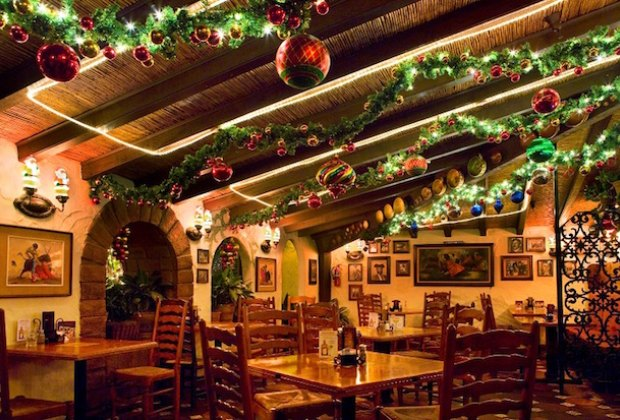 Restaurants Open Christmas Eve 2020 In Ct Restaurants Open on Christmas Day in Hartford County