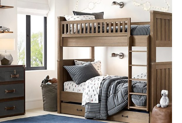 9 Best Bunk Beds For Kids And Toddlers Mommypoppins