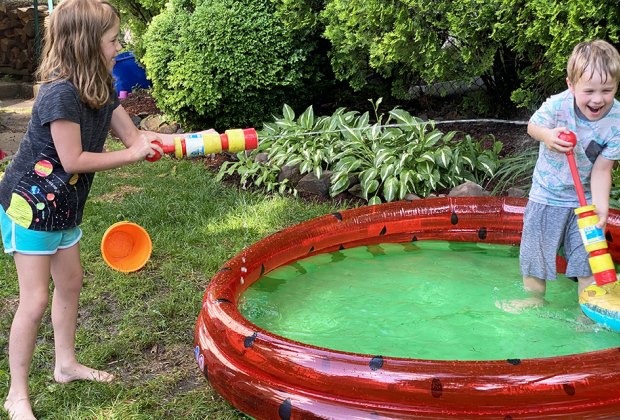 25 Water Games For Kids To Play All Summer Long Mommypoppins Things To Do In New York City With Kids