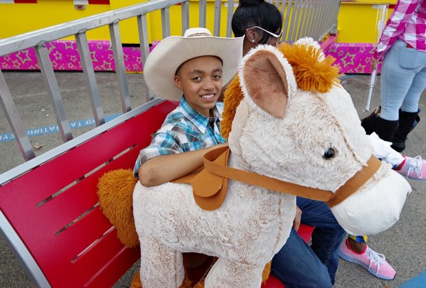 Houston Livestock Show and Rodeo canceled for 2021
