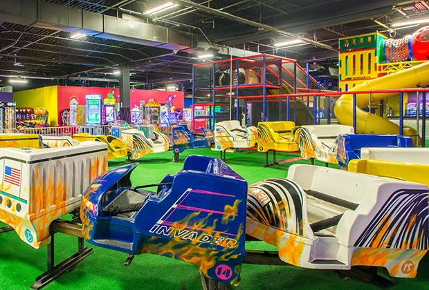 New Party Spots On Long Island For Kids Birthdays Mommy