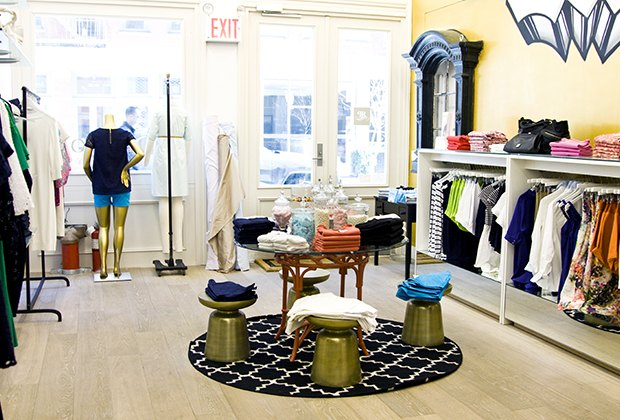 Nyc Maternity Stores Where To Find Pregnancy And Nursing Gear Mommypoppins Things To Do In New York City With Kids