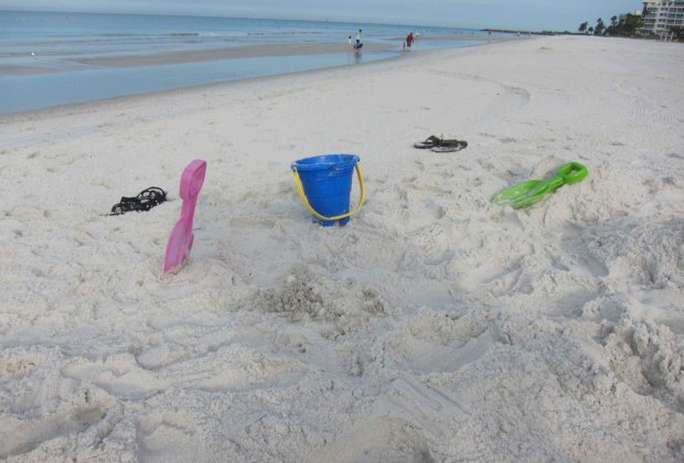 Naples Florida With Kids 25 Things To Do On A Family Beach