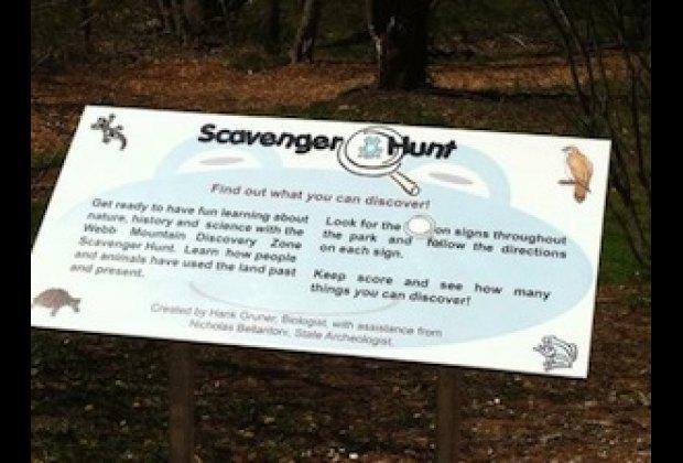 Scavenger Hunts