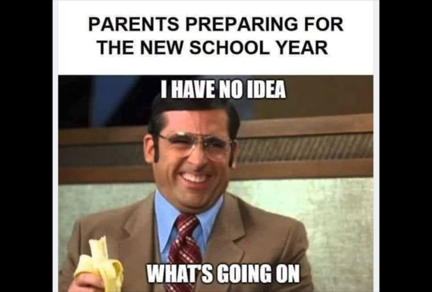Funny School Memes for All the Back-to-School Feels | MommyPoppins - Things  to do in New York City with Kids