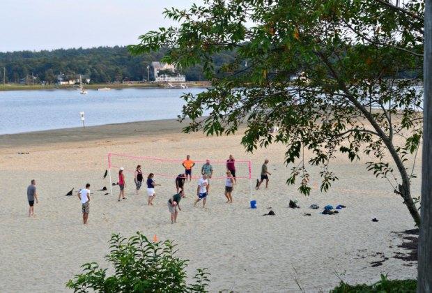 7 Hidden Gem Beaches for Families near Boston: Shell Point
