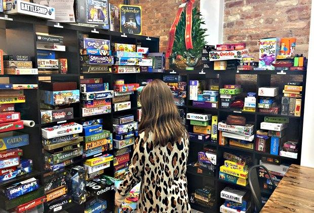 Sip N' Play Game Library
