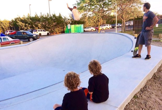 Super Skate Parks for Long Island Kids | MommyPoppins