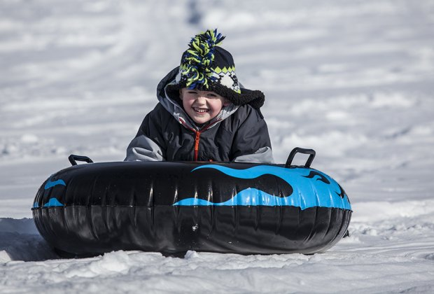 Things to Do in Lake Placid on a Winter Vacation Status message