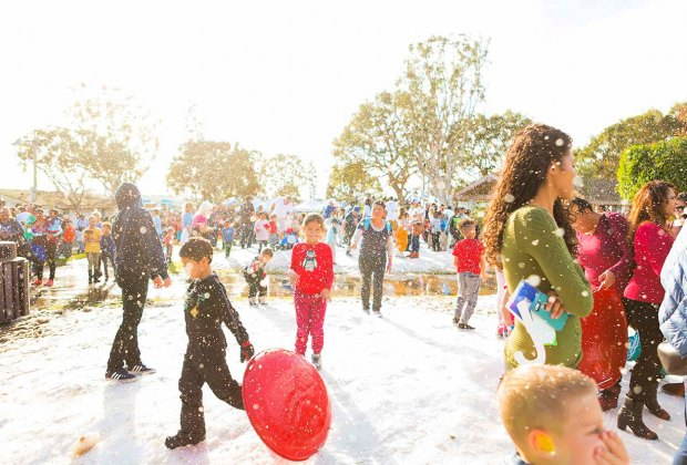 Camarillo Christmas Parade.Weekend Fun For La Kids Boat Parades Christmas Parades
