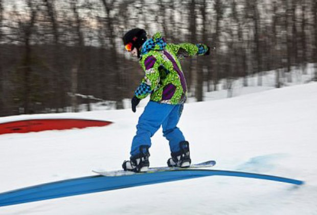Our favorite family skiing spots near nyc mommy poppins for Things to do with kids today in nyc