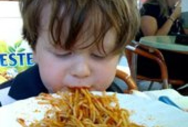 Cool Nyc Restaurants For Kids With Food Allergies Or