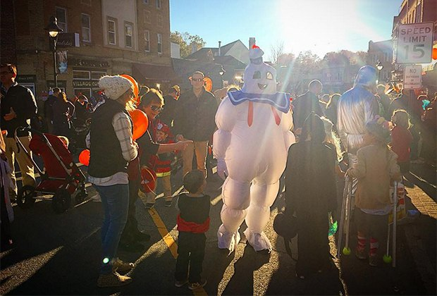 35 Free Halloween Events and Parades for NJ Kids