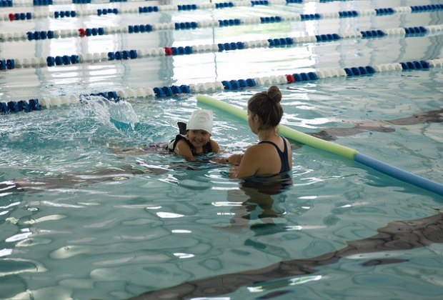 Indoor Pool Parties For Westchester Families Mommy Poppins Things To Do In Westchester With Kids