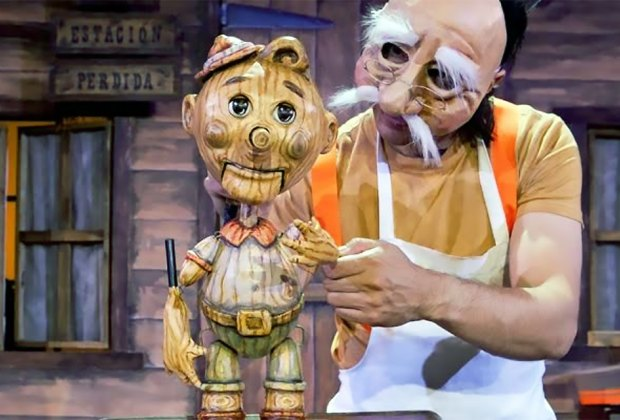 7 NYC Puppet Theaters Every Kid Should Experience at Least