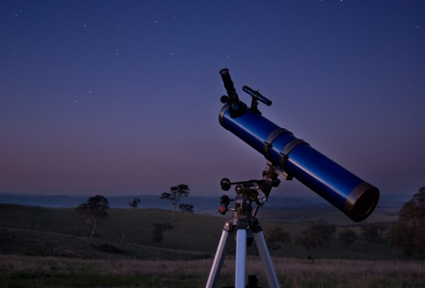 Stargazing in Westchester: Best Places to See Meteor Showers