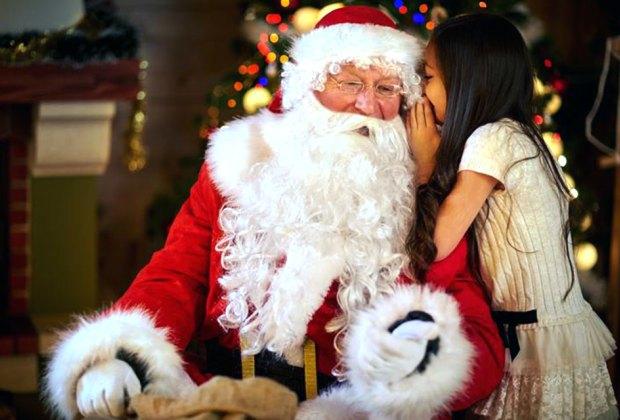Milleridge Inn Christmas Village 2018.20 Santa Claus Activities For Li Kids During The Christmas