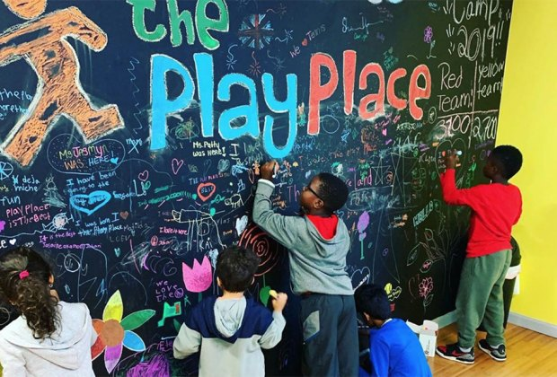 The PlayPlace