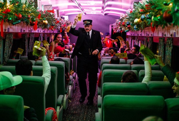 Polar Express And Santa Trains Near Nyc This Holiday Season Mommypoppins Things To Do In New York City With Kids