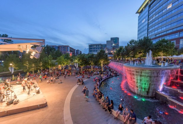 Things To Do In Houston >> Top Things To Do In The Woodlands With Kids Mommy Poppins