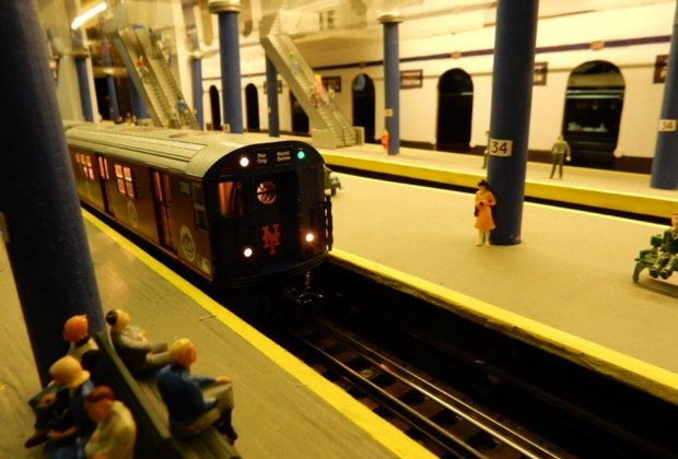 6 Destinations for Train-Obsessed Kids on Long Island