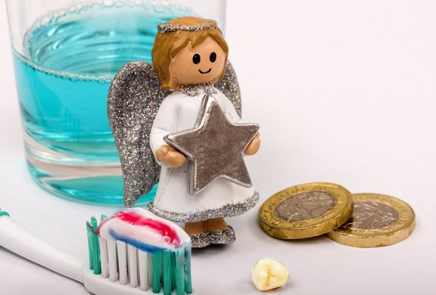Creative Tooth Fairy Ideas Kids Love: Does the tooth fairy leave more for strong teeth?