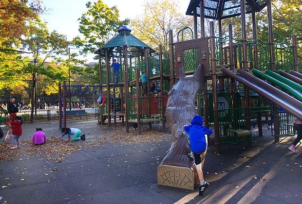 30 fun things to do in new york city with kids in jackson for Fun things to do in ny city