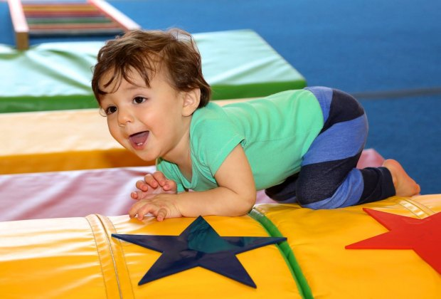 Top Indoor Play Spaces Near Fairfield County, Connecticut
