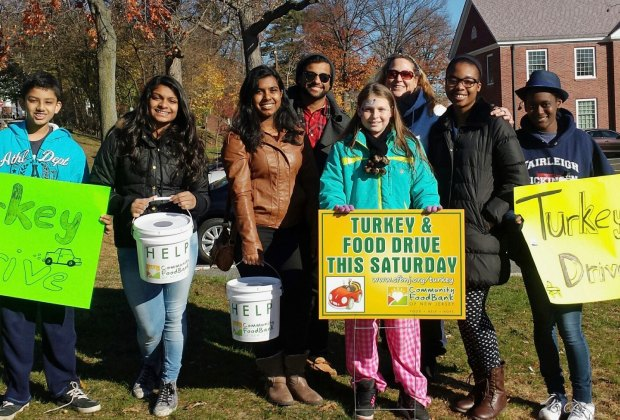 Holiday Volunteering Opportunities for New Jersey Families ...