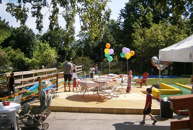 Bronx Birthday Party Places for NYC Kids  Mommy Poppins - Things To ...