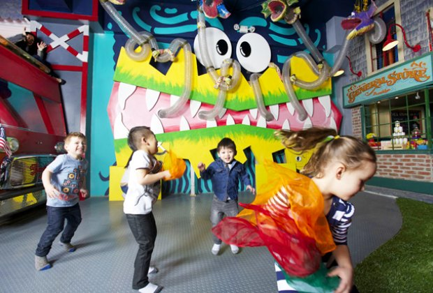 Guide to Indoor Play Spaces for New Jersey Kids Mommy 3965707 ...