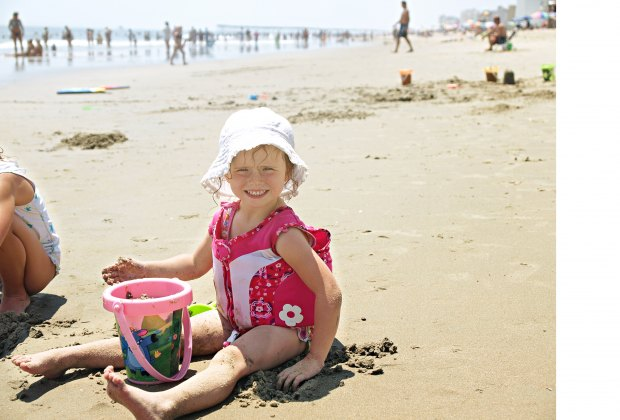 Virginia Beach With Kids 25 Things To Do On A Family Vacation