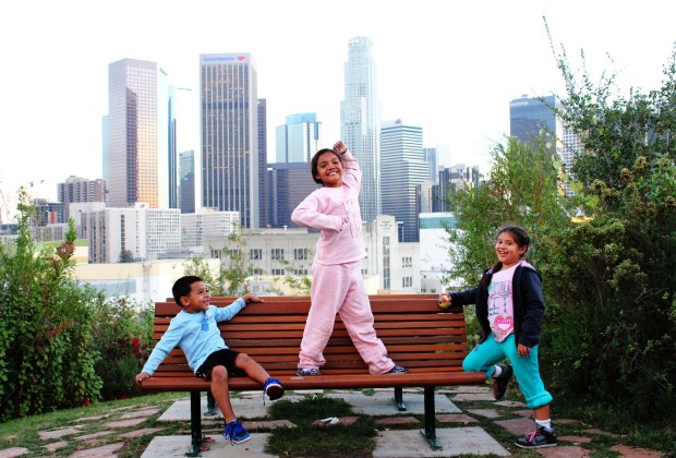 30 Things To Do With Kids In Downtown Los Angeles