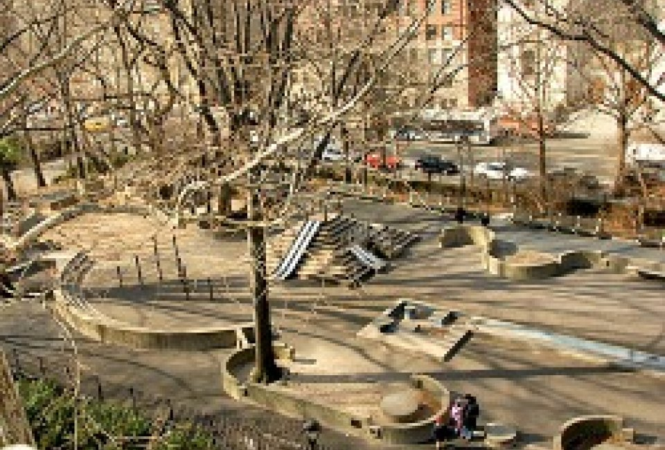 News: Applications for Free Summer Camps, Two Central Park
