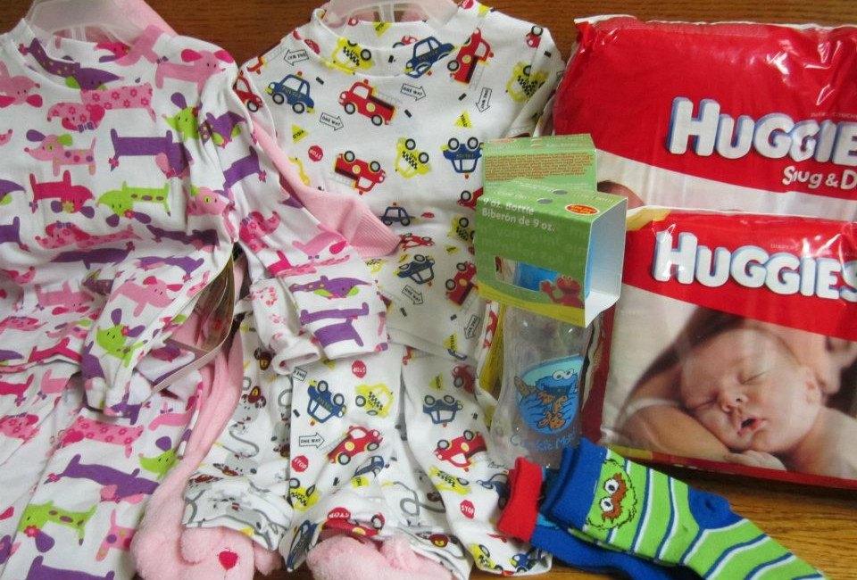 Hurricane Harvey Relief Where To Donate Baby Items Around Houston